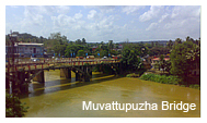 Muvattupuzha Bridge