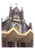 Thodupuzha Town Church.